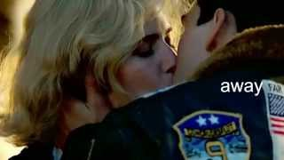 Berlin   Take My Breathe Away theme from Top Gun with Lyrics HD