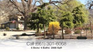 27661 Wagon Wheel Ct, Tehachapi, Ca 93561