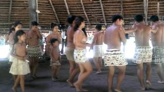 Baile de los Boras