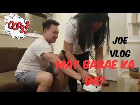 Totoo Ba To? (lie Detector Test) Joe Vlog