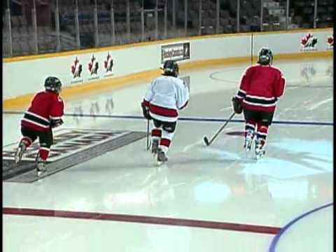 Hockey Canada - Skating