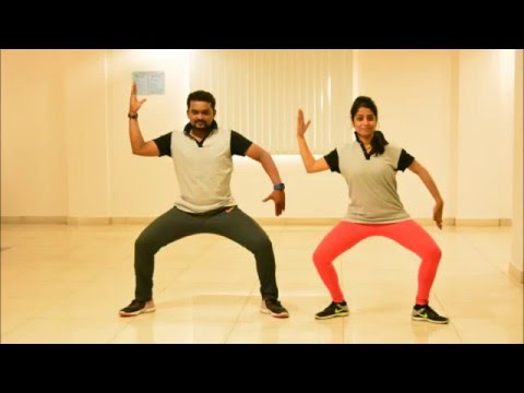 Hulala(Express Raja) | Choreo by Naveen Kumar & Jyothi Puli