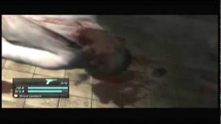 Splinter Cell: Double Agent Mission 10 part 1