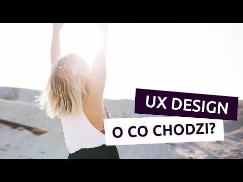 UX design, o co w tym chodzi?