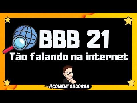 BBB21 ao vivo: Últimas notícias e SPOILERS do BBB 21 ao vivo ( parte 2 )   Comentando BBB 21 ao vivo