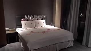 玫瑰精品旅館雙城館rose hotel 菁英房=精品客房