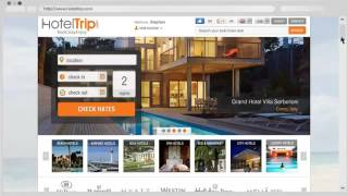 HotelTrip.com Book.Stay.Enjoy - South East Asia Hotel Booking Site