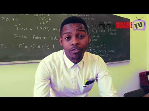 Rhini Hip Hop Magazine TV (Episode 2) - Zeezee