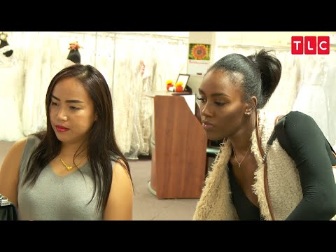 How Will Annie Pay For Her Wedding Dress? | 90 Day Fiancé