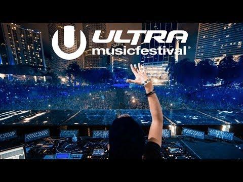 Avicii -   Ultra  Festival Miami