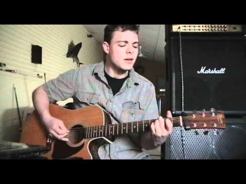 Lotus Flower Radiohead Acoustic Cover Youtube