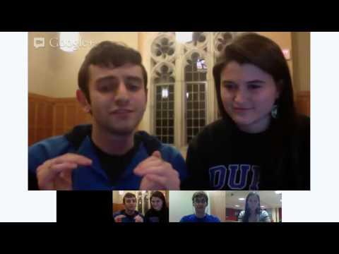Duke University Student Life