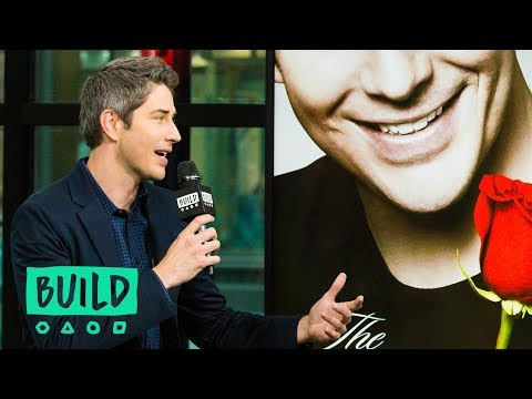 "Arie Luyendyk Jr. On The 22nd Season Of ""The Bachelor"""