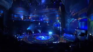 Самое крутое Шоу la Perle, ОАЭ Dubai 2018 г. (полное видео)