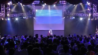 UNIDOL2018 Fresh West 2018年10月9日@新宿ReNY ベストドレッサー賞 國...
