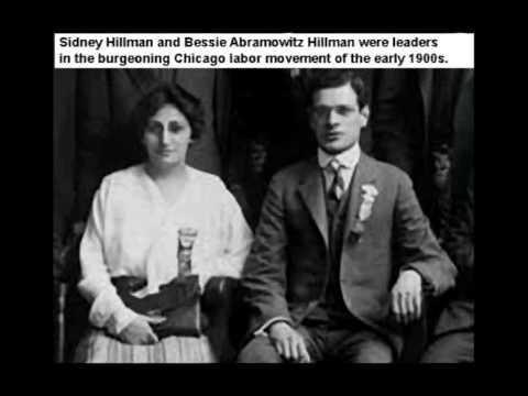 Sidney Hillman