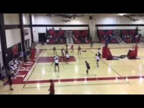 Saint James vs. Priceville High School
