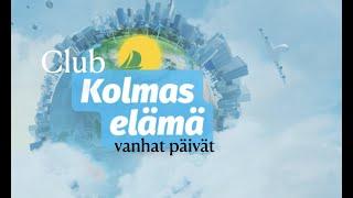 HYVÄN PÄIVÄ ON KOLMAS ELÄMÄ JA MUUSUOMI. KOKO OHJELMA 1/8