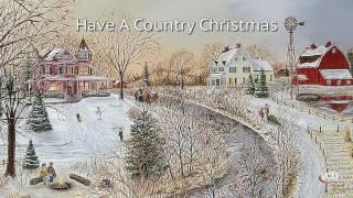 【聖誕節音樂短片】Have A Country Christmas