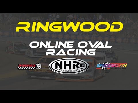 Online Oval Racing - Round 6 Ringwood