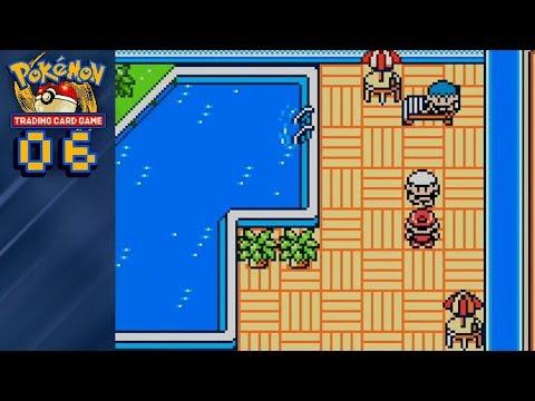 #06: Cleaning Up Water Club — [Pokémon TCG]