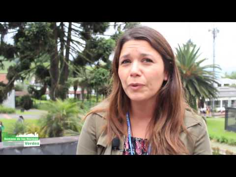 INTERVIEW: Natalia Contreras, Councilor of the Commune of Santiago, Chile