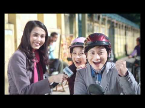 TOSHIBA - Power TV TVC.avi