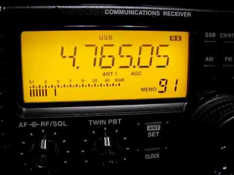 Tajik Radio 1 4765 khz. 2.2.2011.