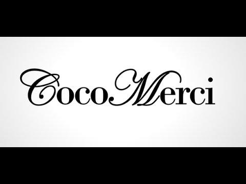 CocoMerci Vlog