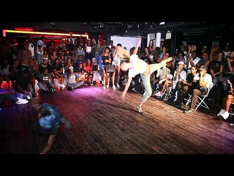FQ PERFORMANCE @ VOGUE NIGHTS 8/31/15  PART 6 LEIOMY VS BUTTERCUP & QUANICE