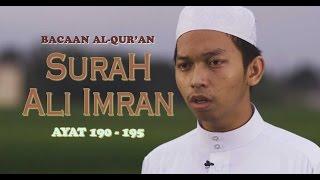 Murattal Bacaan Al-Qur