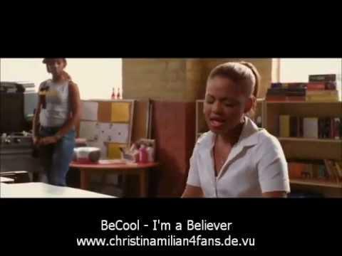 BeCool (Christina MIlian)  - I'm a Beliver