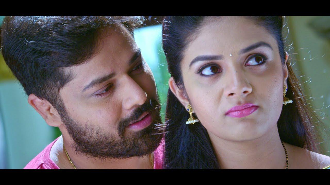 Anchor Srimukhi Latest Telugu Movies | Telugu Full Length Movies 2020 | Telugu Heroine Movies 2020