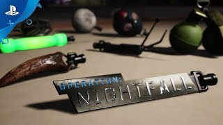 Firewall Zero Hour | Nightfall BTS | PS VR
