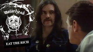 Motörhead – Eat The Rich (Official Video)