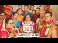 ഒരു കല്യാണ വ്ലോഗ് - Sujith Bhakthan & Swetha Marriage Video - Vlog 365
