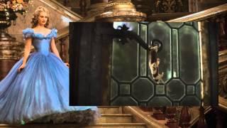Cinderella 2015 -  Lavender