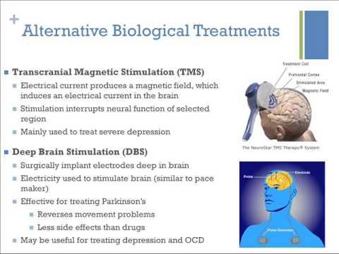 Treatment Lecture