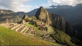 Photographing Machu Picchu: Exploring Photography With Mark Wallace :adoramatv.