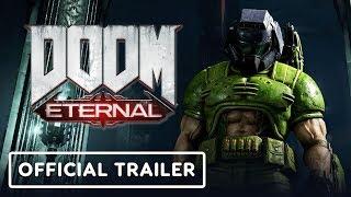 DOOM Eternal - Official Customization Trailer