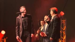 Füenf feat. Patrick Lindner - Bring mir die Sonne