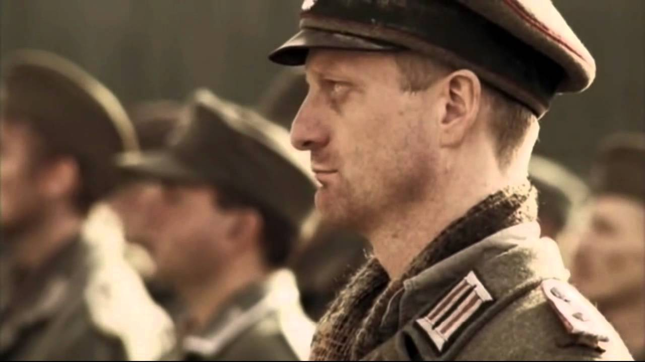 Band Of Brothers German