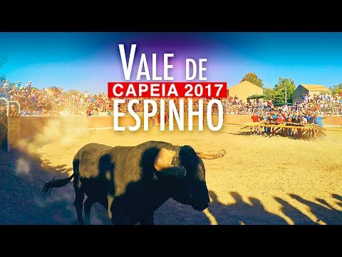 Capeia Vale de Espinho 2017