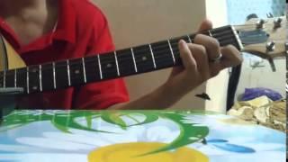 Chỉ còn trong mơ Minh Vương Guitar Cover