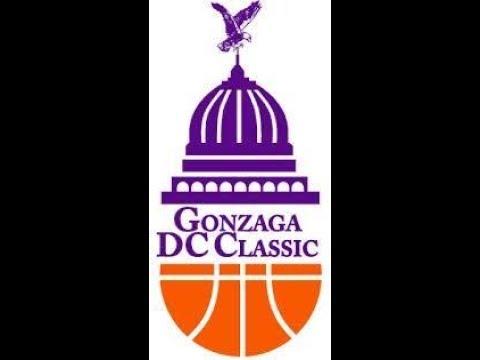 2018 Gonzaga DC Classic Game 1: Episcopal vs The Potomac School
