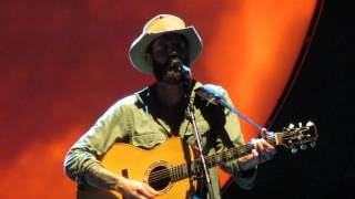Ray Lamontagne Indianapolis 8/7/2016 - In My Own Way