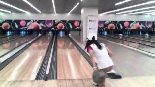 Sm megamall bowling with friends 8-2315