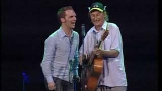 Otto Waalkes + Ralf Schmitz (Köln Arena 2008)