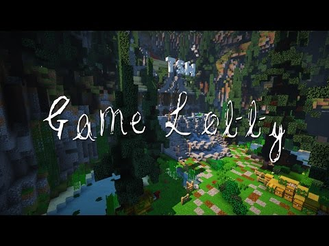 minecraft lobby map download