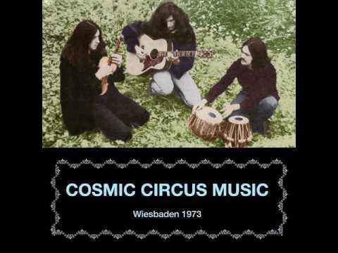 Cosmic Circus Music — Sternenmaskerade, Teil 1